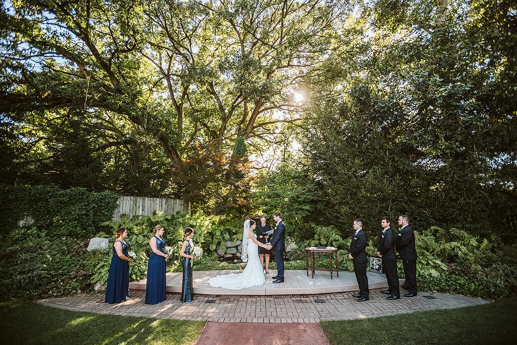 Real Fall Wedding at Williams Tree Farm in Rockton Illinois (37)