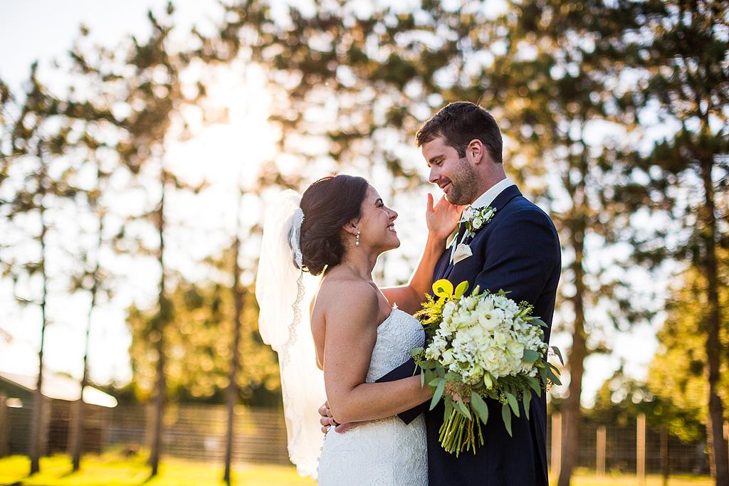 Real Fall Wedding at Williams Tree Farm in Rockton Illinois (59)