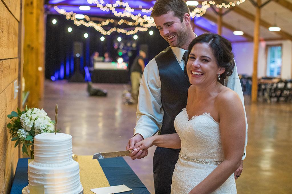 Real Fall Wedding at Williams Tree Farm in Rockton Illinois (78)