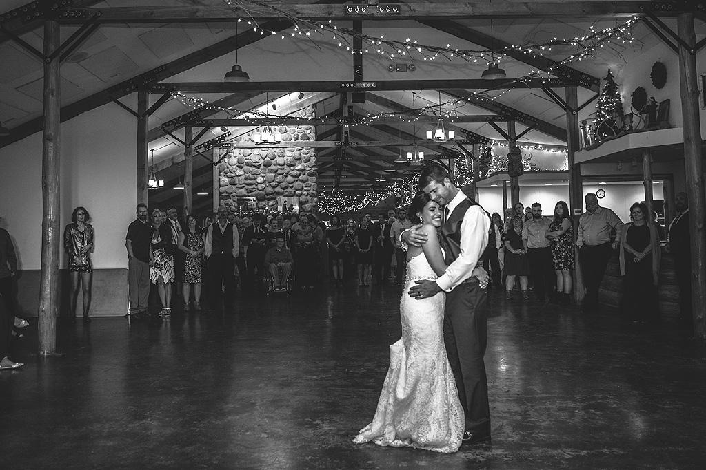 Real Fall Wedding at Williams Tree Farm in Rockton Illinois (82)