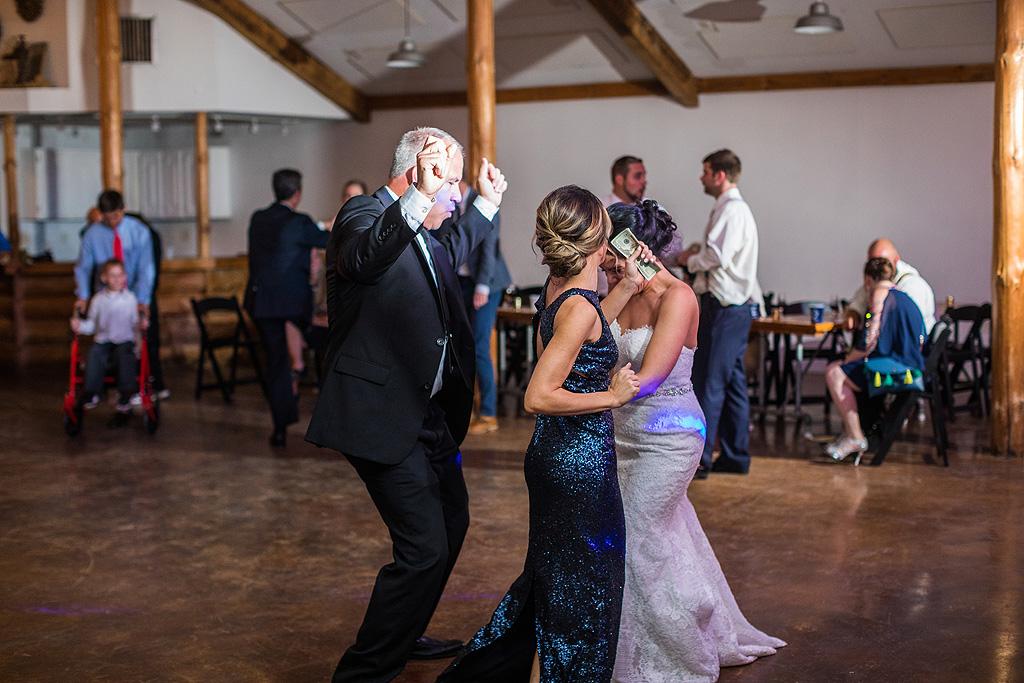 Real Fall Wedding at Williams Tree Farm in Rockton Illinois (98)