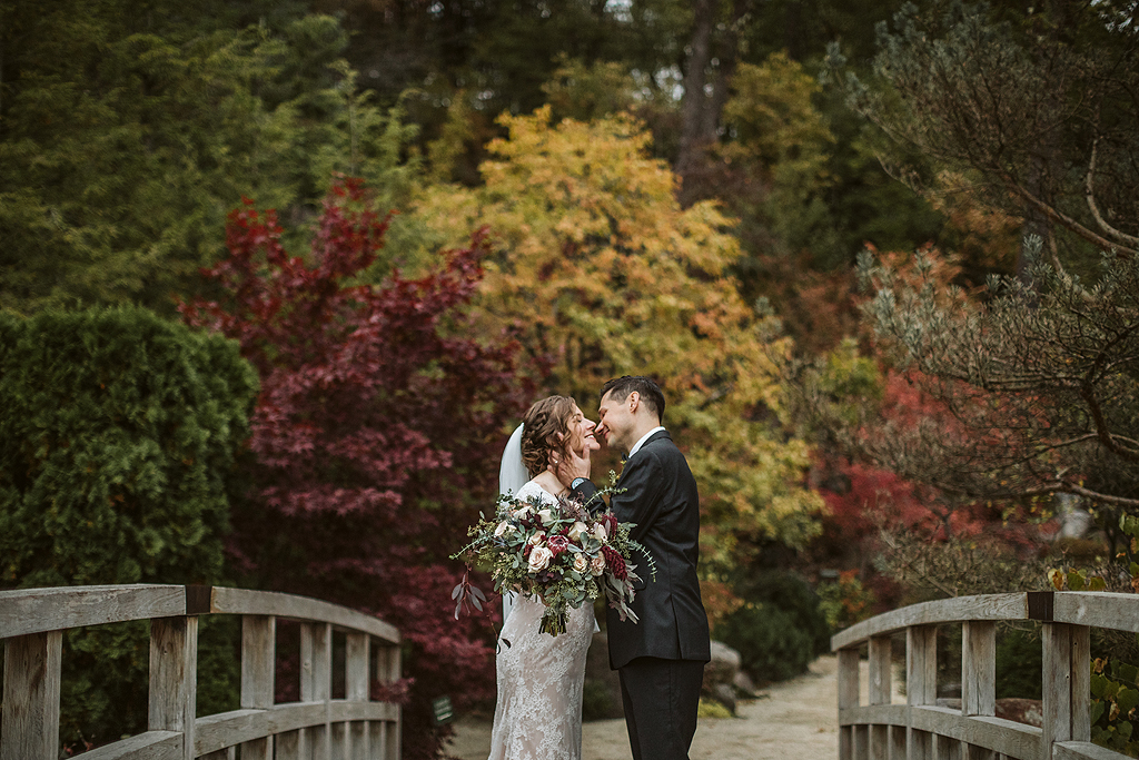 Real Wedding at Anderson Japanese Gardens (91)