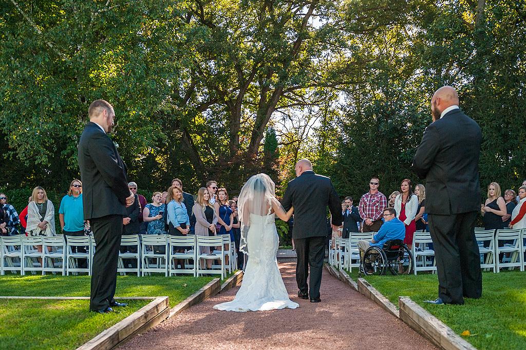 Real Fall Wedding at Williams Tree Farm in Rockton Illinois (32)