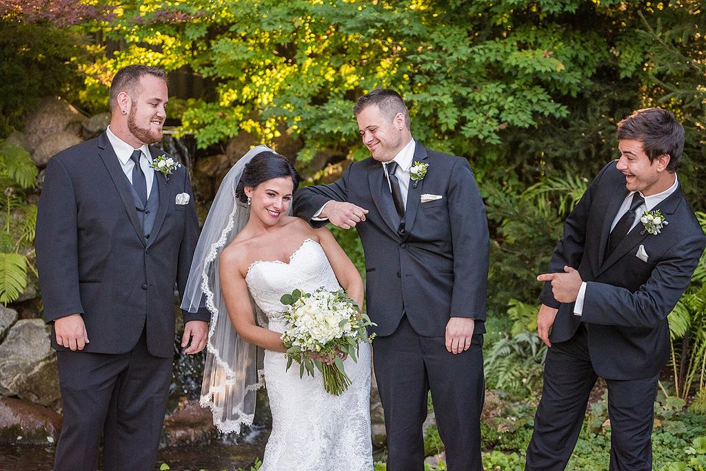 Real Fall Wedding at Williams Tree Farm in Rockton Illinois (45)