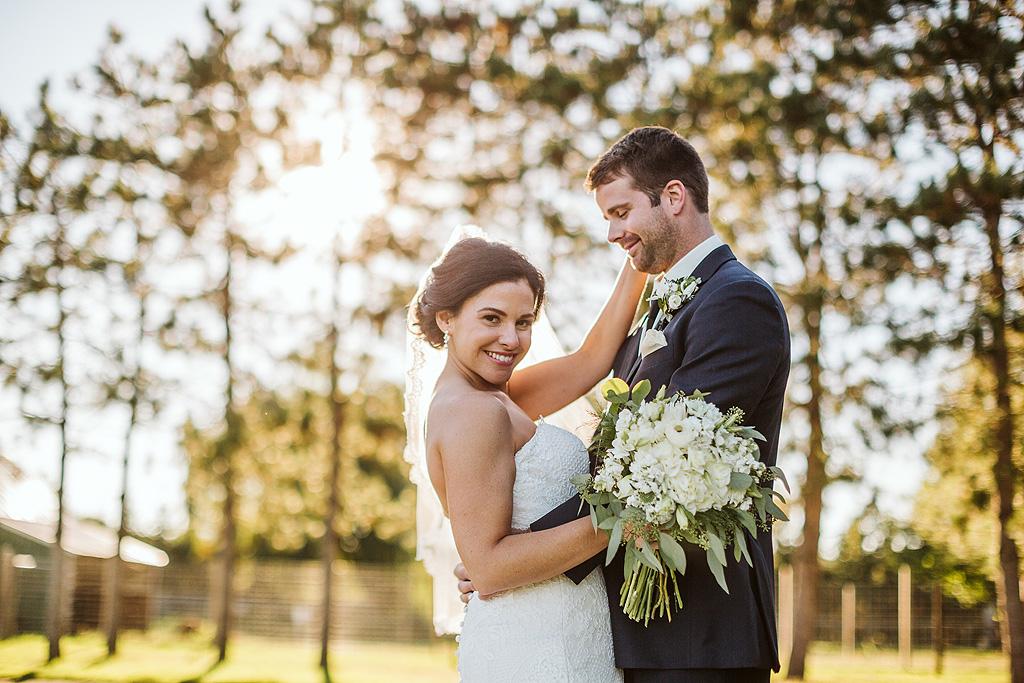 Real Fall Wedding at Williams Tree Farm in Rockton Illinois (60)