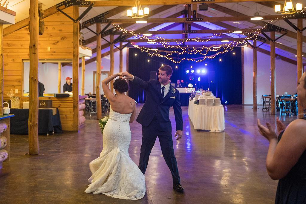 Real Fall Wedding at Williams Tree Farm in Rockton Illinois (70)