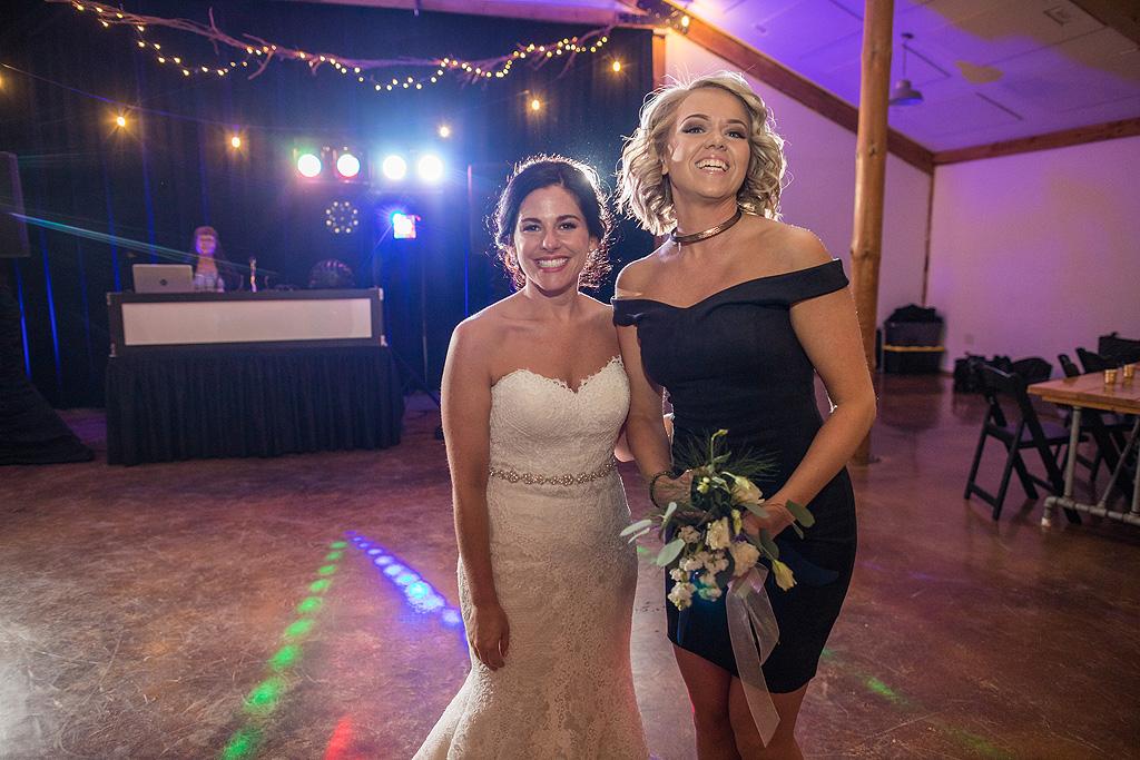 Real Fall Wedding at Williams Tree Farm in Rockton Illinois (93)