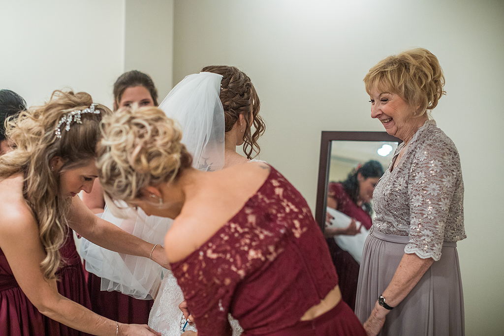 Real wedding in Rockford Illinois (107)