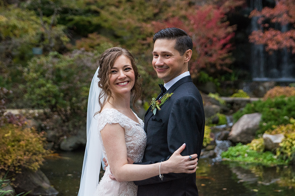 Real Wedding at Anderson Japanese Gardens (85)