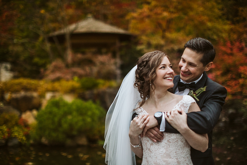Real Wedding at Anderson Japanese Gardens (89)