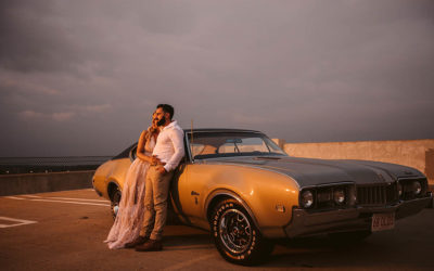 Engagement Photography Session in Rockford Illinois